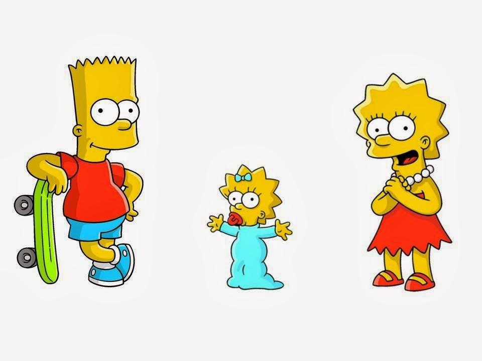 Cosas que seguro no sabes de Los Simpson. 2
