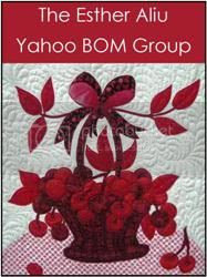 Esther's Yahoo Group