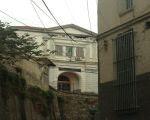 L ancien palais de justice. Près de la place des négriers
