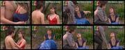 Melhor na Tv 2015/798 - Diana Nicolau sexy em lingerie nos Morangos com açucar