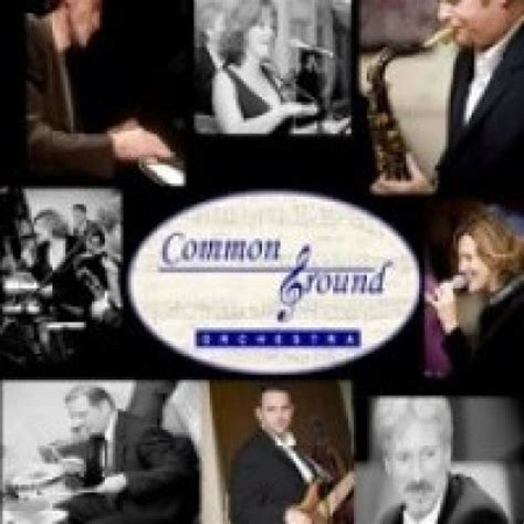 Hire Common Ground All Star Orchestra   Wedding Band in