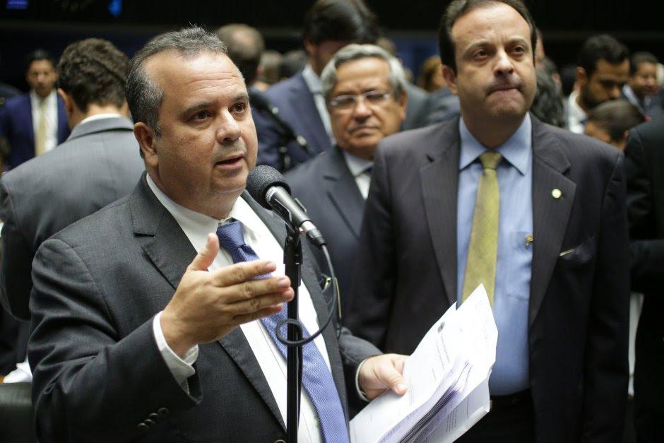 Bolsonaro, Guedes e Rogério Marinho entregam hoje nova Previdência ao Congresso