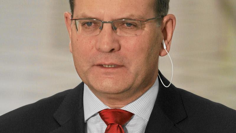 Eugeniusz Kłopotek, fot. Sławomir Kamiński / Agencja Gazeta