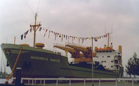 ANDREA SMITS - idv1978-1987 Imo7712028 - opldatum 19101978 wk