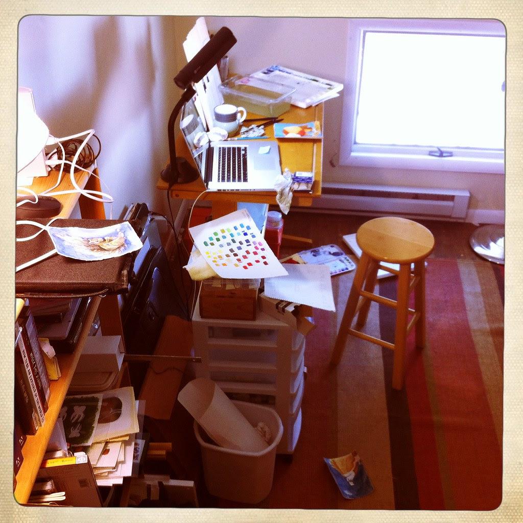 uprooted studio