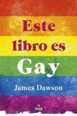 Este libro es gay James Dawson