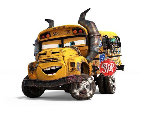 Cars 3 Il Film Disney Pixar