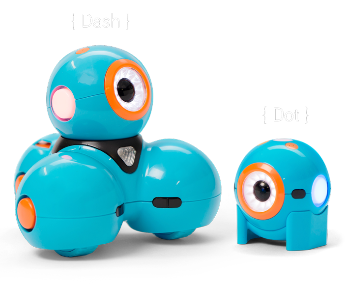 programmable toy robot