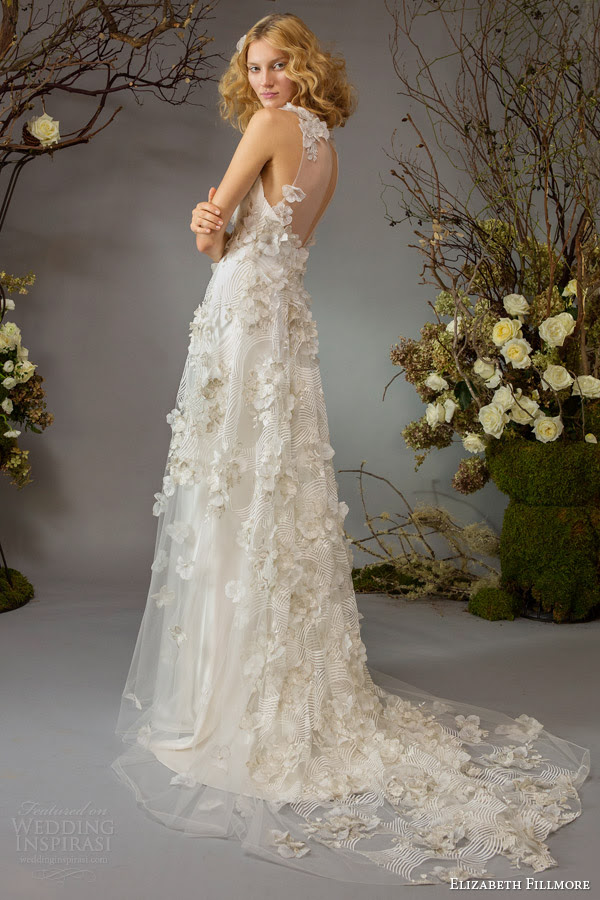 Dresses For Outdoor Weddings Fall