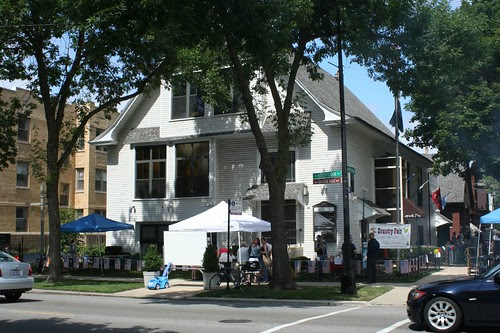 Addison Street Community Church