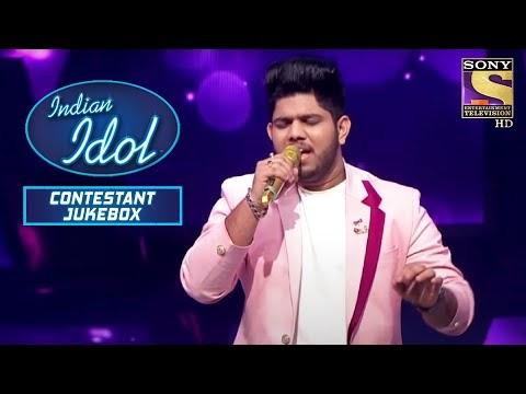 इस Soothing Performance ने बदल दिया Stage का माहौल   Indian Idol   Contestant Jukebox