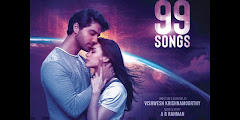 ओ आशिक़ा O Aashiqa Lyrics In Hindi - 99 Songs