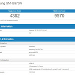 Exynos-powered S10 also lags A12-powered iPhone Xs on Geekbench - Notebookcheck.net