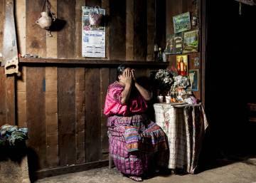 Mujer e indígena: segregación segura