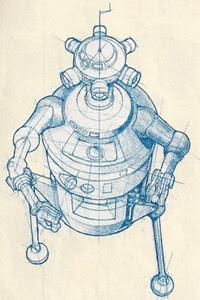 LA-2013-robot