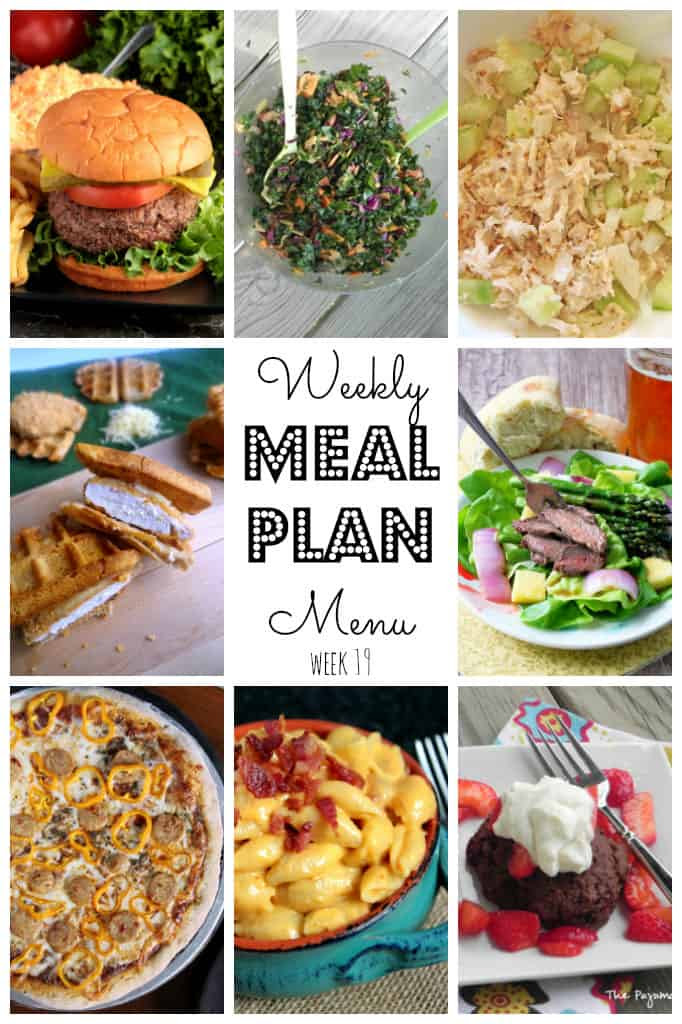 Weekly Meal Plan 070416-main week