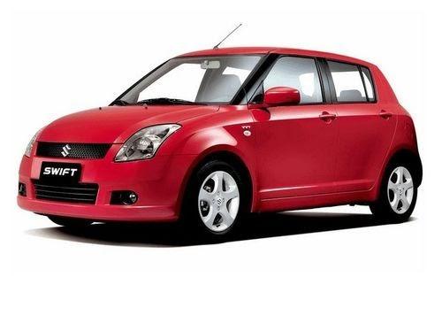 Suzuki Swift VDi DDiS review