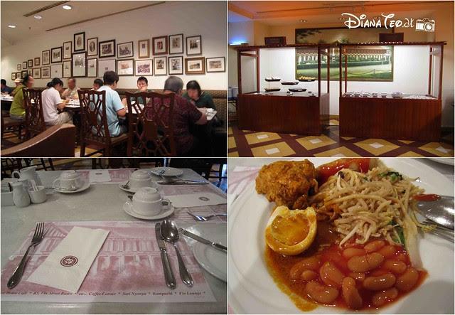Hotel Equatorial Malacca 16