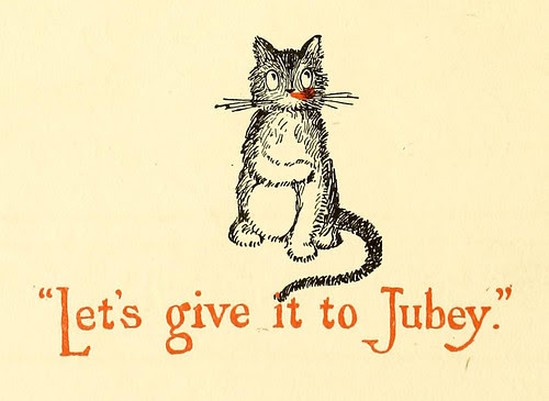 """""""Let's give it to Jubey."""""""