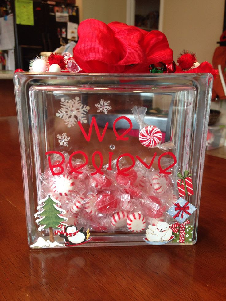 .com/proxy/ - Christmas Decoration Glass Block Christmas Ideas