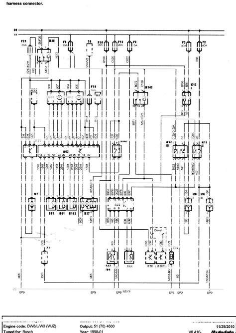 Peugeot Wiring Diagrams
