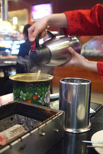Restaurant: Yummy Chinese BBQ (Haymarket, Sydney NSW)