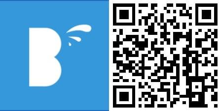 QR: Blueflap