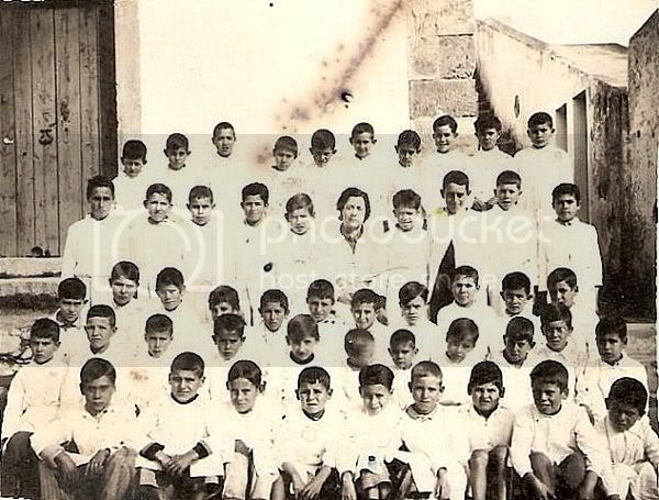 Classes Primarias 1947-48