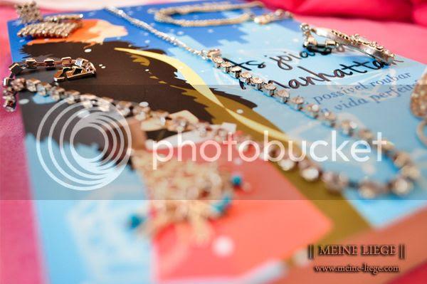 Resultado de imagem para carmen reid - as jóias de manhattan