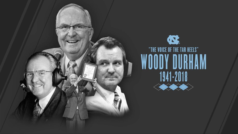 Listen To Woody Durham's Greatest Calls