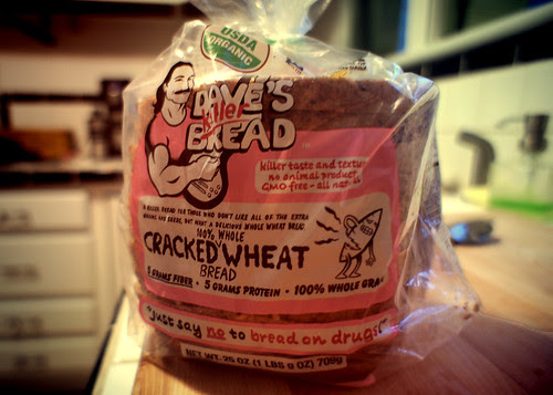Dave's Killer Bread!