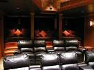 Entertainment and Media Rooms | Immaculate Renovations