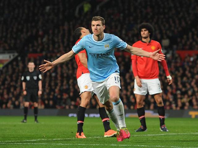 manchester united 0 - manchester city 3