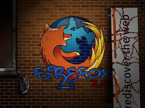 Firefox Wallpaper 49