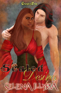 Unbound Passions: Sealed Desires by Selena  Illyria