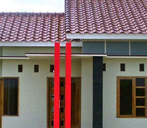 72 Koleksi Gambar Rumah Tingkat 1 Lantai HD Terbaik