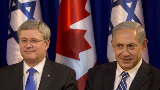 http://i.cbc.ca/1.2503177.1390228954!/cpImage/httpImage/image.jpg_gen/derivatives/16x9_620/stephen-harper-and-benjamin-netanyahu.jpg