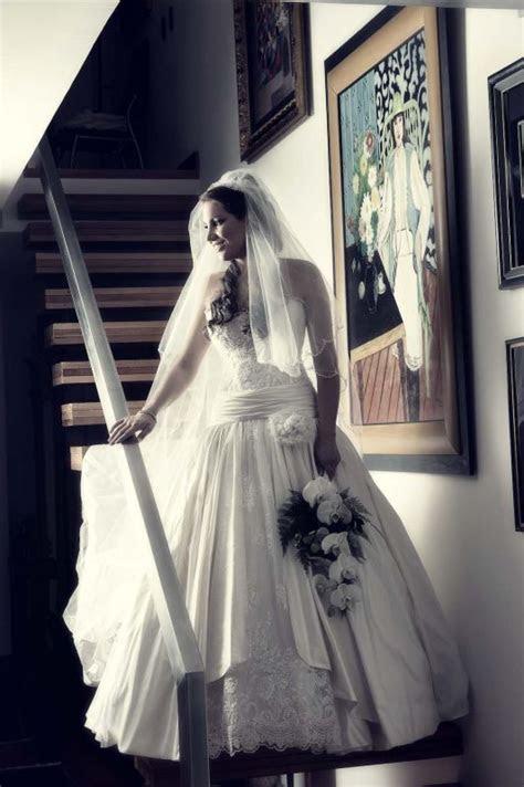 Hristina's blog: Parachute Wedding Dress Photo courtesy of