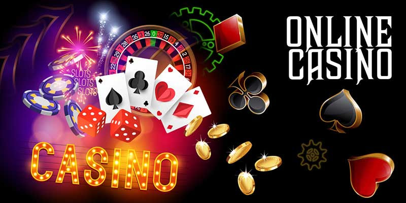 Playing online casino games for real money