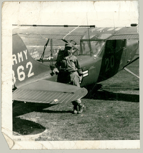 Army Light Plane