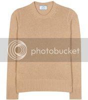 Prada - Pullover aus Cashmere