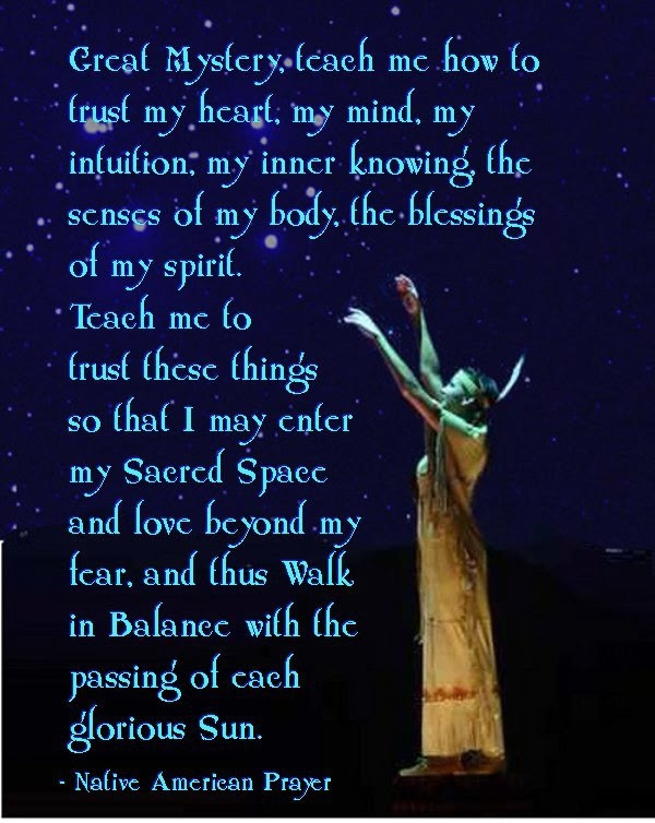 Native American Pray Positive Quotes Inspiration Positive Words