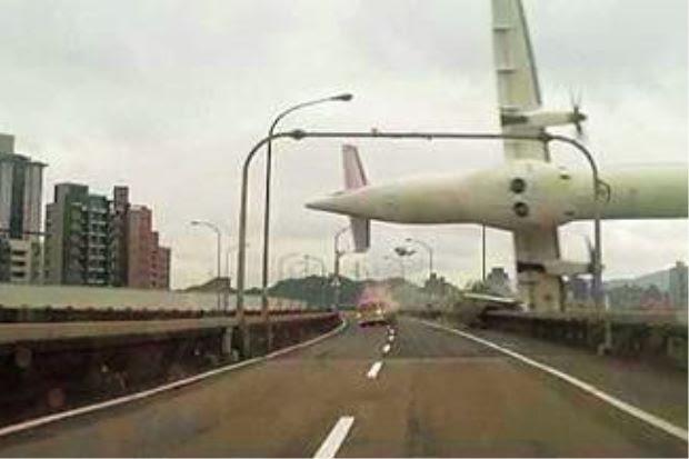 ATR 72-600 Plane Crash!