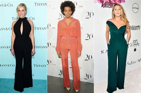 15 Chic Jumpsuits You Can Wear to Weddings   PEOPLE.com