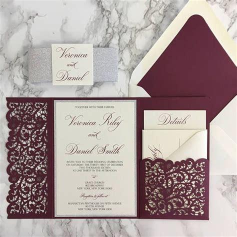 Best 25  Burgundy silver wedding ideas on Pinterest