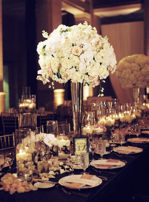 Vintage Glam Tablescapes   Wedding Inspiration   PreOwned