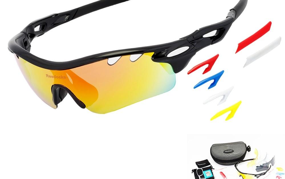 c3bb72013d Kopen Goedkoop NIEUWE 30 Meer DIY Kleuren 5 Lens Mannen Fietsen Bril TR90  Outdoor Gepolariseerde Brillen Fiets Goggle Sport Zonnebril Prijs