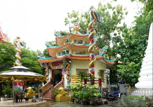 Wat Chana Songkhram Bangkok Map,Map of Wat Chana Songkhram Bangkok,Tourist Attractions in Bangkok Thailand,Things to do in Bangkok Thailand,Wat Chana Songkhram Bangkok accommodation destinations attractions hotels map reviews photos pictures,Wat Chana Songkhram rachawora ratchaworamahawihan sukhothai entrance fee bangkok