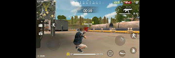 Gaming Free Fire