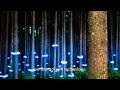 Barry Underwood, paisajes iluminados y sus diferentes estados